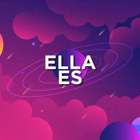 ELLA ES