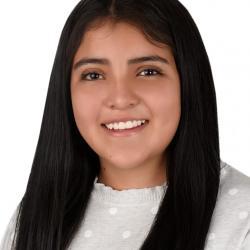 Maria Alejandra Soler Mendoza