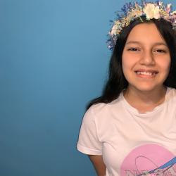 Sarah Cristina Cruz Palacios